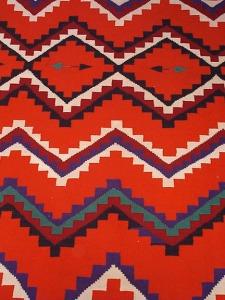 Misson #5 Navajo Blanket