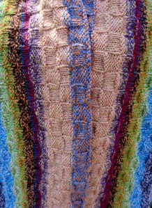 Cottage Garden Scarf #3