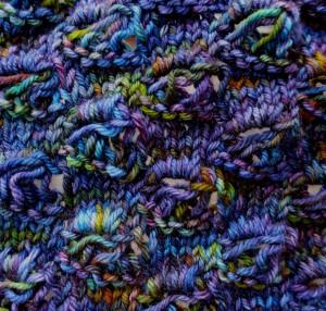 Got Yarn No Pattern
