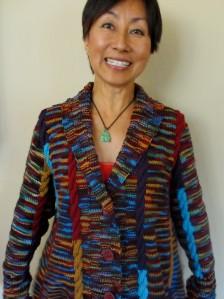Same Pattern Different Yarn 2013 #2