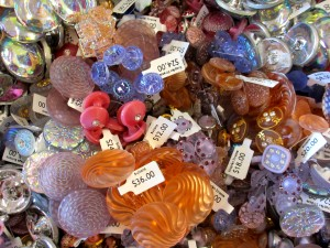 Vintage Glass Beads #2