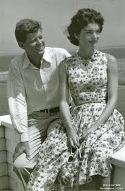 Jacqueline Kennedy and Marimekko