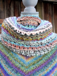 Diakeito and Noro Cowl