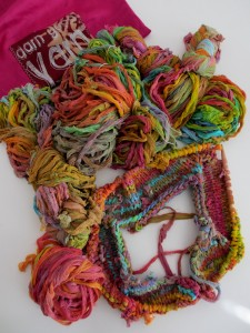 Darn Good Yarn #2