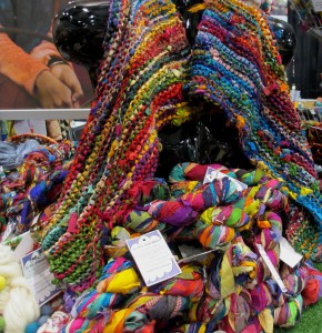 Darn Good Yarn Booth #2_1