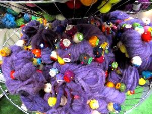 Darn Good Yarn Booth #3