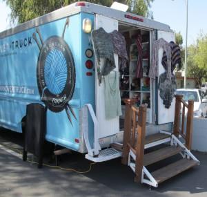 Yarnover Truck #4