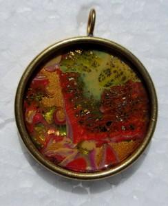 Polymer Clay Jewelry #2_1