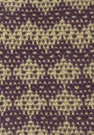 Chevron Zigzag Knitting #4_1_1