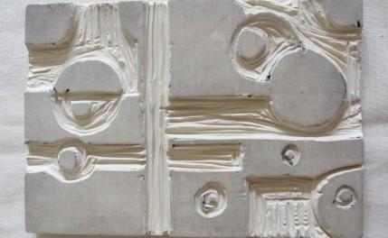 Block Printing #1