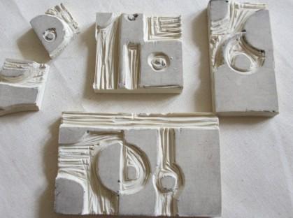 Block Printing #2